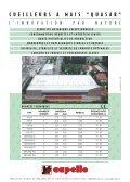 Cueilleur à Maïs - Jacopin Equipements Agricoles - Page 6