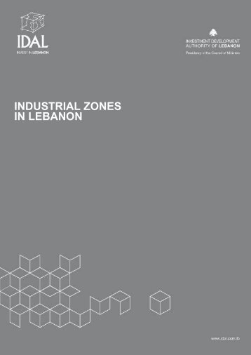 130225120821546~Industrial Zones in Lebanon
