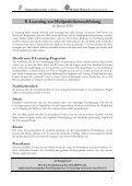Themen dieser Ausgabe - Isolde Richter - Seite 5