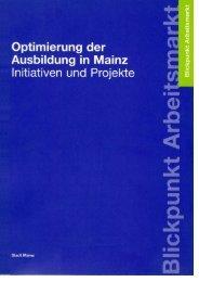 Zusammenfassung: Empfehlungen zur Optimierung der - ism