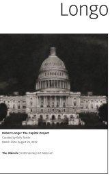 Brochure - The Aldrich Contemporary Art Museum