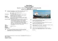 Alster Rapid - Ship-DB Schiffsdatenbank