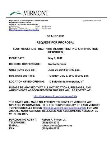 fire alarm system checklist pdf