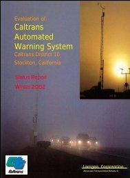 National Fog Task Fo.. - Cal Poly San Luis Obispo