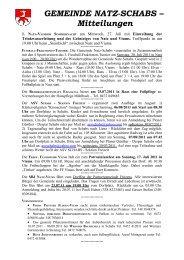 Pfarrbrief Nr. 28/2011 (354 KB) - .PDF