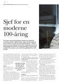 Gimle skole til topps! Brannvesenet 100 år Allsidig ... - Byline - Page 6