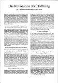 """Zur PDF Ausgabe der """"arche nova"""" - Leopold Kohr Akademie - Seite 3"""
