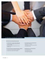 Vertriebsunterstützung - Teil II - dieBank - die Basis