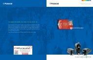 Polaroid P4000E Brochure - 1-401000-100 | ID Wholesaler