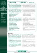 ASPs in Europe: offerings' positioning and growth prospects for ... - Page 5