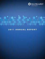 2011 Annual Report - RCBC Bankard