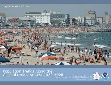 Cover, Front Matter, and Introduction - National Ocean Service - NOAA