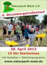 Flyer - Lokale Agenda Ludwigsburg