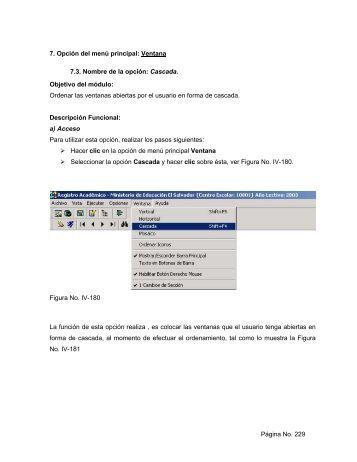 Acta De Registro De Calificaciones Finales Y Promoci N