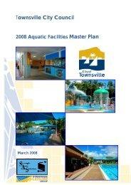 Aquatic Facilities Master Plan - Townsville City Council