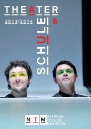 Download - Nationaltheater Mannheim