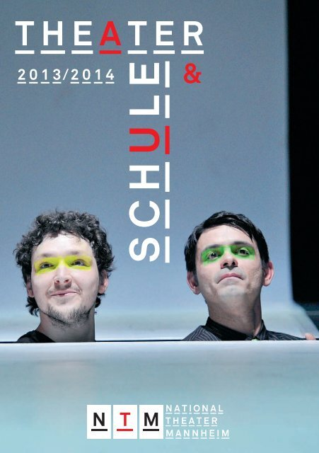 Download - Nationaltheater Mannheim