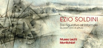 EZIO SOLDINI - Montichiari Musei