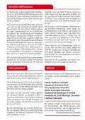 BRAUCHTUMS UMZUG EINSIEDELN14 - Fasnachtsgesellschaft ... - Seite 3
