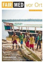Magazin Nr. 199 August 2012 - Fairmed