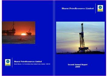 BPRL T ODA Y - Bharat Petroleum