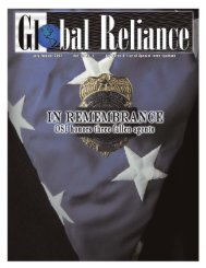 July August 2007 dedication issue GR.qxd - Air Force Office of ...