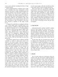 Stoichiometry and morphology of MgO films grown reactively on ž ... - Page 2