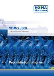 SDMO J66K - HO-MA-Notstrom