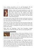 Johannes der Täufer und sein Zeigefinger - Oberstenfeld - Seite 7