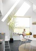 Bo lyst og energieffektivt med et sundt indeklima - Velux - Page 4