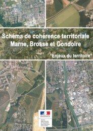 SCoT Marne, Brosse et Gondoire - Les services de l'État en Seine-et ...