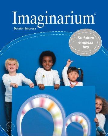 Su futuro empieza hoy - Imaginarium