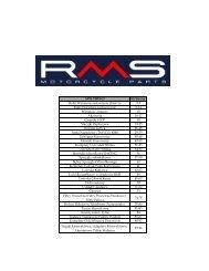 Nr Strony 2-5 6-14 15 16-17 18 19-25 26-28 Rolki Wariatora ... - MERA
