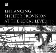 Enhancing Shelter Provision at the Local Level - LGRC DILG 10