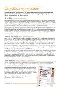 Styrets beretning 2011-2012 - Kjøtt- og fjørfebransjens Landsforbund - Page 7