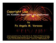 Copyright Law: Its Academic Applicability and Implications.pdf
