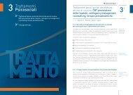 Trattamenti Psicosociali - Dipartimento per le politiche antidroga