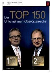 Die Zeitung für Führungskräfte 12/2013/S. 54 - Agenda Austria