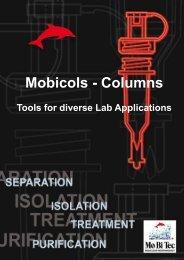Mobicols - Columns