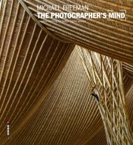 THE PHOTOGRAPHER'S MIND - Mattonbutiken