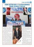 türk eğitim0sen - Türk Eğitim-Sen - Page 2