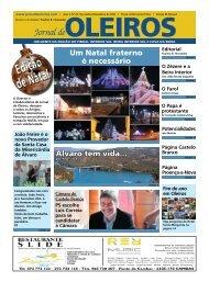 de Natal - Jornal de Oleiros