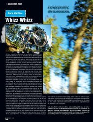 "ROck MAcHine ""Whizz"" - Freeride"