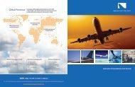 Global Presence - Tata Technologies