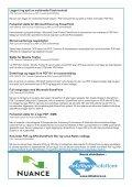NYHETER I PDF CONVERTER PROFESSIONAL 6 : - Page 3