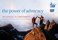 KPPS_ACS_170 Advocacy Report 2010:KPPS_ACS_170 Advocacy