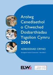PDF - 543.81 Kb - Arsyllfa Dysgu a Sgiliau Cymru
