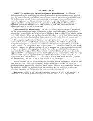 Prospectus supplement US007924AH66 - Aegon