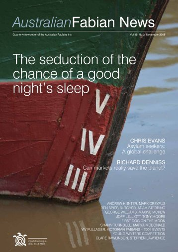 The seduction of the chance of a good night's sleep - Australian ...