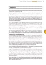 Risikobericht - Comdirect bank AG